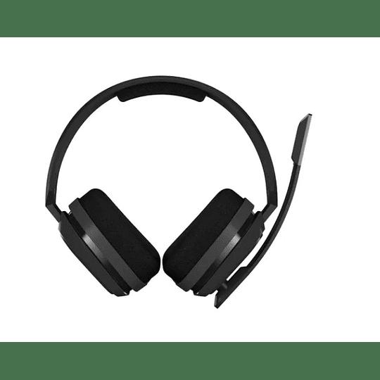 Audifono Pro Gamer Astro A10 Ps4 / Pc - Electromundo