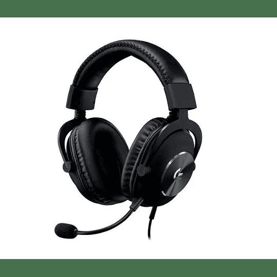 Audífonos Gamer Logitech G Pro - Electromundo