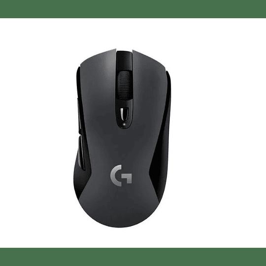 Mouse Logitech G603 Lightspeed Gamer