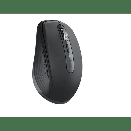 Mouse Logitech Mx Anywhere 3 Grafito - Electromundo