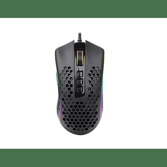 Mouse Gamer Storm Rgb M988 Redragon