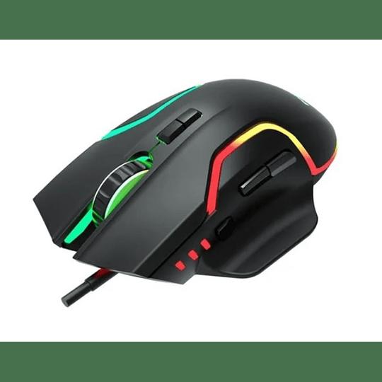 Mouse Gamer Philips G525 - ElectroMundo