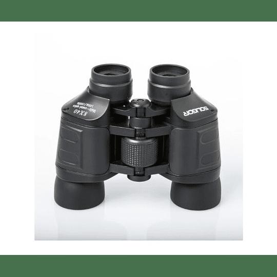 Binocular Soligor Z7002 8×40- ElectroMundo