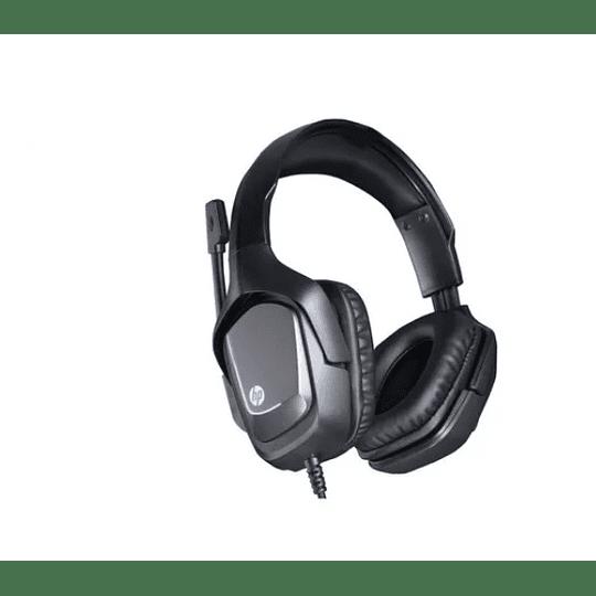 Audifono Gamer Hp H220s Pc/ps4//switch/ - ElectroMundo