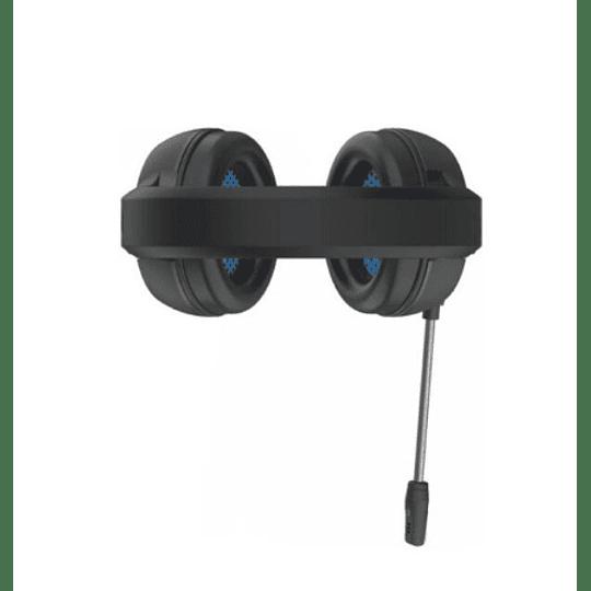 Audífonos Gamer HP DHE 8010