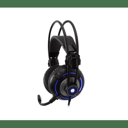 Audífono Gamer H300 HP  Pc/ Ps4 / X-one