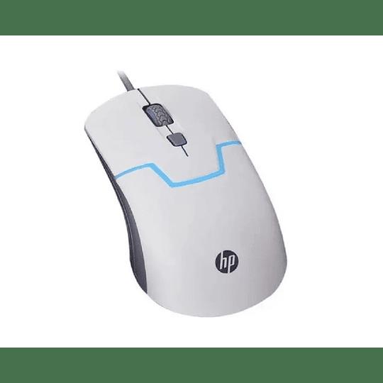 Mouse Gamer Hp 1600 Dpi M100.