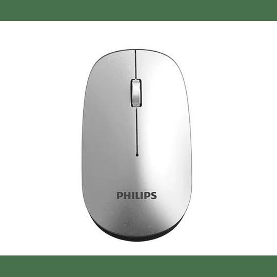 Mouse Inalambrico Philips M305 - ElectroMundo