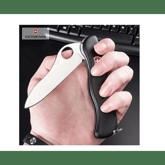 Navaja Victorinox Sentinel One Hand - Electromundo