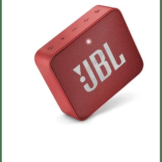 Parlante Jbl Go2 Negro Bluetooth - Electromundo