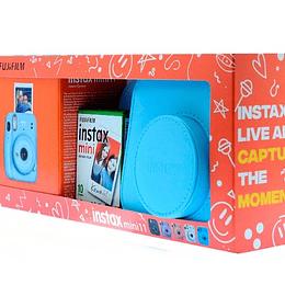 Kit Camara Fujifilm Instax mini 11 - ElectroMundo