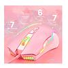 Mouse Para Juegos Cw905 Con Cable Usb Rgb Luz Led -  ElectroMundo.