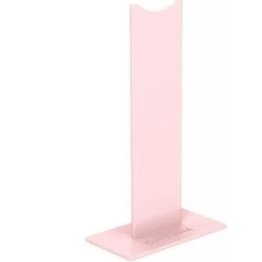 Base Onikuma Para Audifonos Gamer Rosa - ElectroMundo.