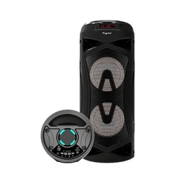 Parlante Fujitel Bluetooth 4x2 10w 3220cn - Electromundo