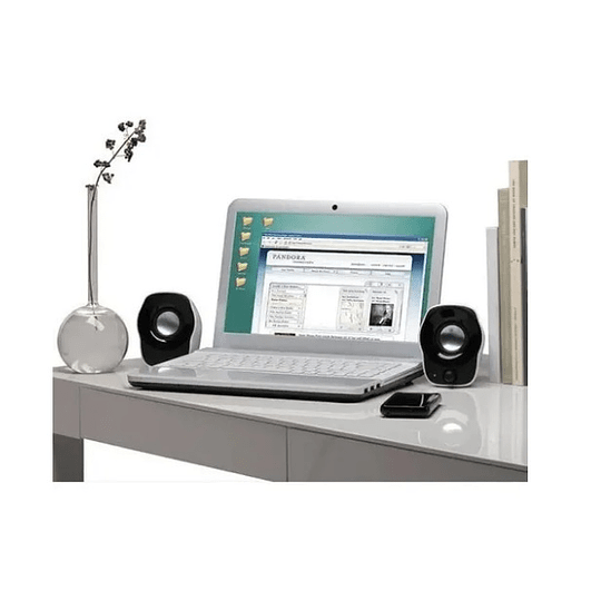 Parlante Multimedia Usb 2.0 Z120 Logitech