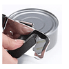 Abrelatas Victorinox Universal Color Negro - Electromundo