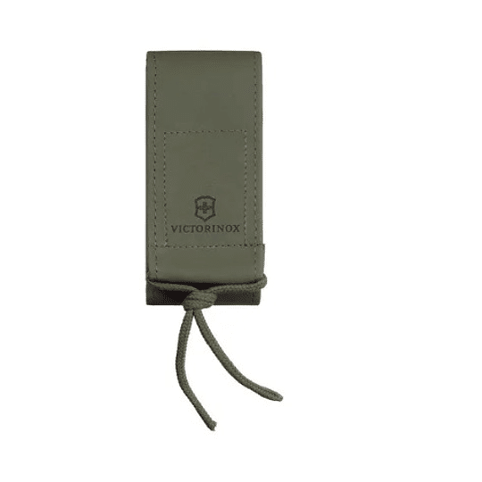 Estuche Ecocuero 111mm Victorinox 4.0822.4 - Electromundo