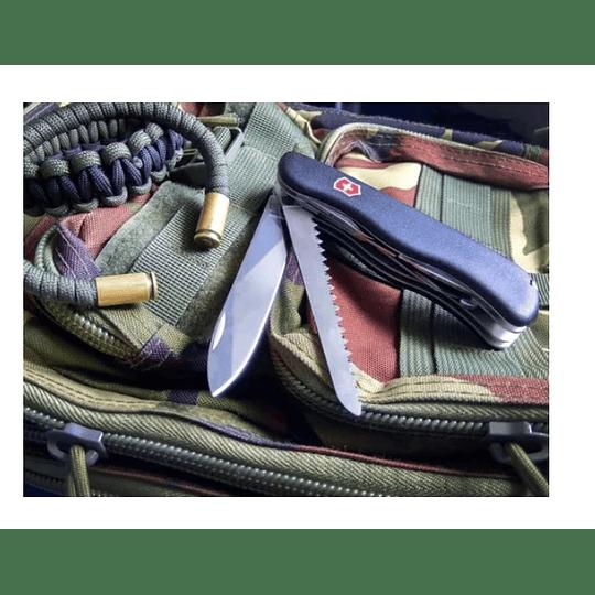 Navaja Victorinox Outrider Negro - Electromundo