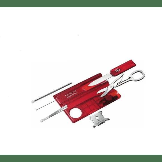 Swisscard Lite Victorinox 0.7300.t - Electromundo