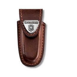 Estuche De Cuero 58mm Victorinox 4.0531 - Electromundo
