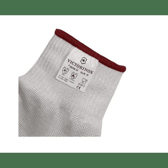 Guante Anticorte Soft Victorinox Talla M - Electromundo