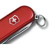 Victorinox Navaja Executive 81 Rojo 65mm - Electromundo