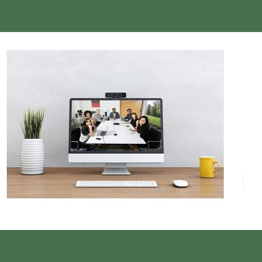 Camara Web Logitech C925e 1080p - Electromundo