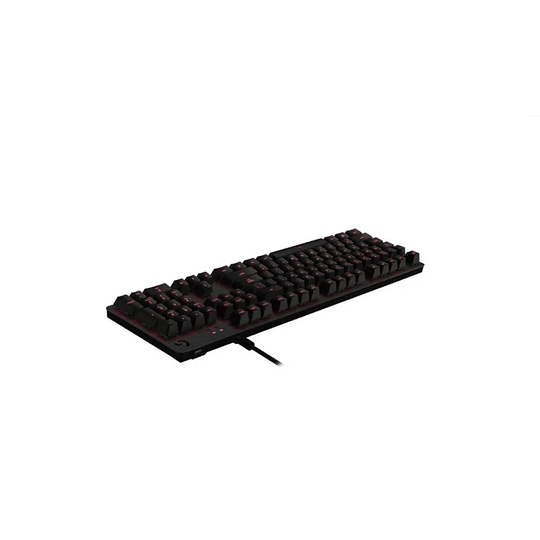 Teclado Gamer Mecanico Logitech G413 Carbon - Electromundo
