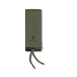 Estuche Ecocuero 130mm Victorinox 4.0837.4 - Electromundo