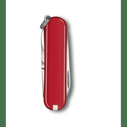 Navaja Victorinox Classic Sd Style Icon 58mm. Electromundo