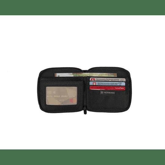 Billetera Victorinox Zip-around - Electromundo
