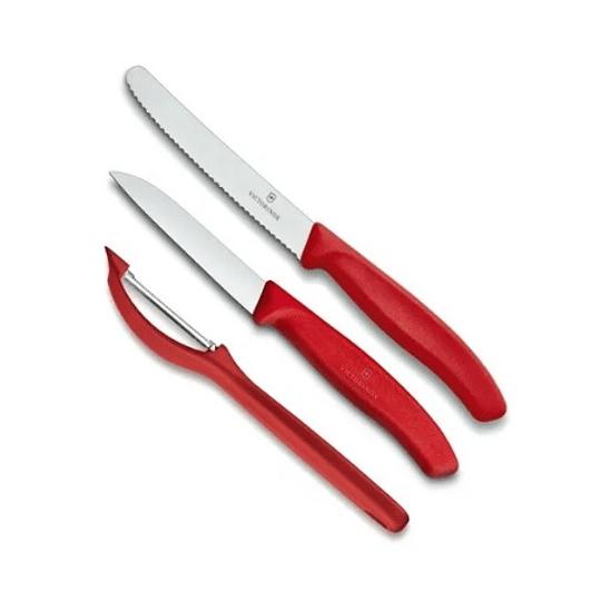 Cuchillos Victorinox Set 3 Piezas 6.7111.31 - Electromundo