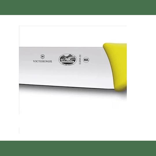 Cuchillo Victorinox Cocina Carnicero 20cm - Electromundo
