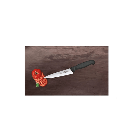 Cuchillo Victorinox Trinchar Hoja 15 Cm.- Electromundo