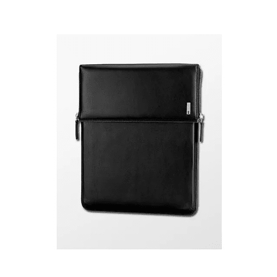 Porta iPad Victorinox Rio Cuero Liso Negro -electromundo
