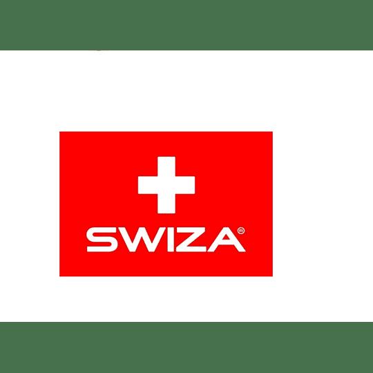 Navaja Swiza D09 Roja 95mm. - Electromundo