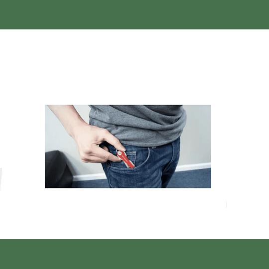 Keysmart Sistema De Organización De Llaves - Electromundo