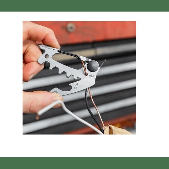 Multiherramienta Keysmart Reptil Alltul Raptor, Electromundo