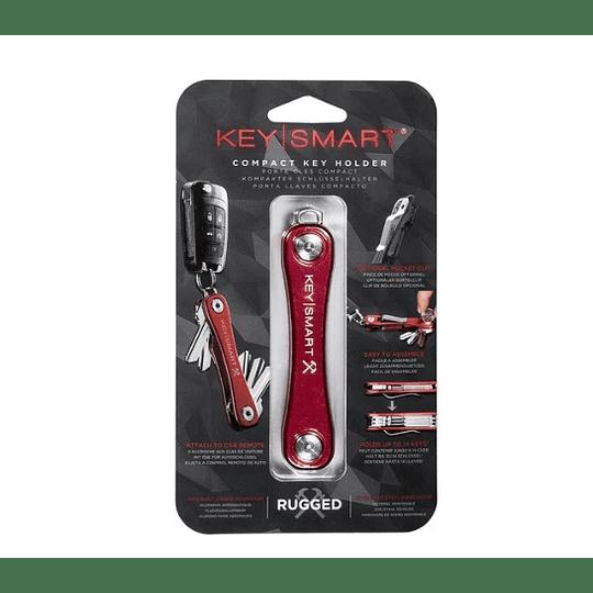 Keysmart Ks607 Rojo - Electromundo