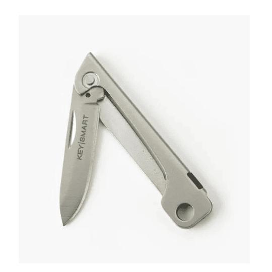 Navaja Key Smart Miniknife 55mm - Electromundo