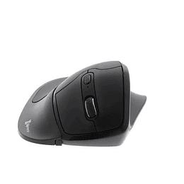Mouse Klip Xtreme Flexor Inalámbrico Semi Vertical - ElectroMundo.