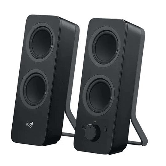 Parlante Bluetooth 2.0 Logitech Z207 - Electromundo