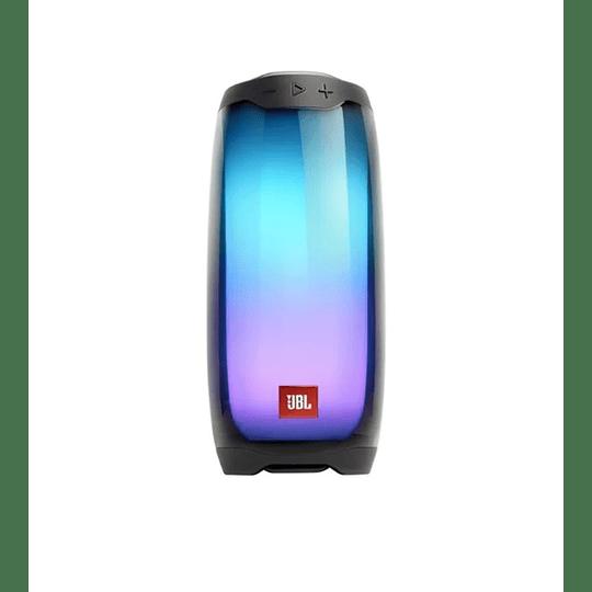 Parlante JBL Pulse 4 Bluetooth - ElectoMundo.