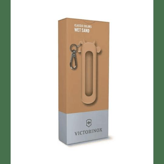 Estuche De Silicona 58mm. Victorinox 4.0454 - Electromundo