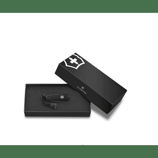 Navaja Victorinox Signature Lite Onyx Black 58 Electromundo