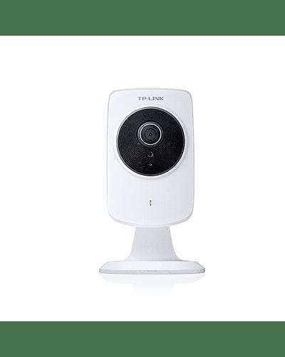 Cámara Cloud HD Día y Noche, Wi-Fi 300Mbps Nc250