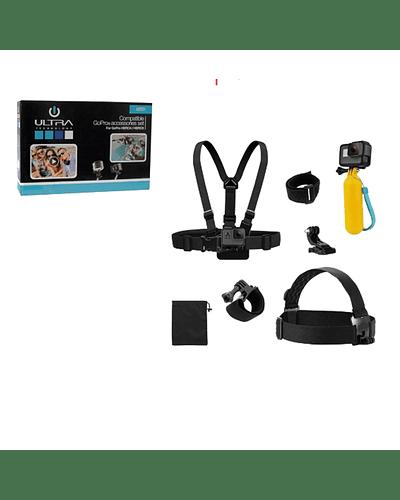 Kit Ultra Go Pro 01