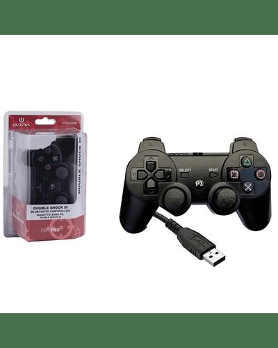 Joystick Bluetooth para Play3  con cable usb