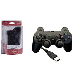 Joystick Bluetooth para Play3 con cable Usb