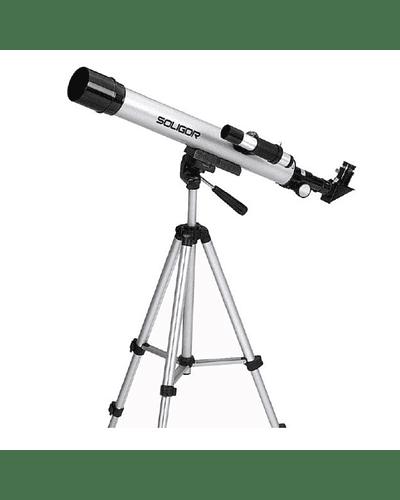 Telescopio DT 600X50